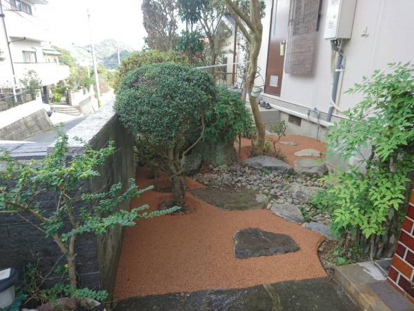 小倉南区.N邸.11月15日施工