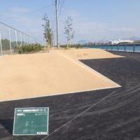環境響灘東地区南緑地工事(30-2)