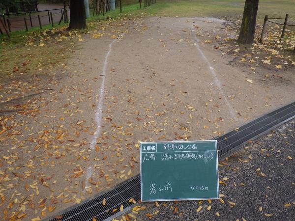 2016/11/30 到津の森公園