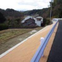 H26年度公共工事実績 福岡県北九州市県土木整備事務所
