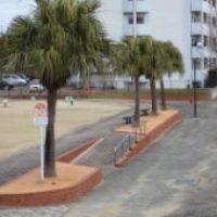 H26年度公共工事実績 北九州市 久岐の浜2号公園他整備工事