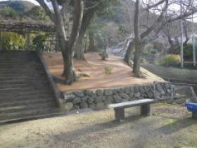 H24年度 公共工事実績 北九州市 東貴船公園他整備工事